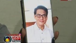 SONA: Labi ng Koreanong dinukot sa Pampanga, dinala sa isang punerarya sa Caloocan