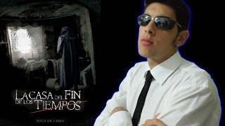 """Review/Crítica """"La casa del fin de los tiempos"""" (2013)"""