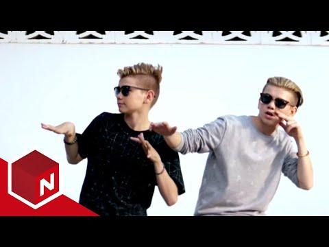 Marcus & Martinus - episode 2: Musikkvideoinnspilling og Senkveld (English subtitles)