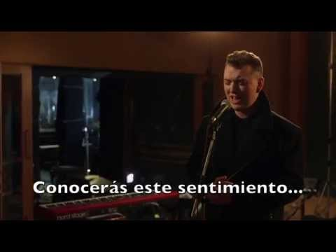 SAM SMITH - NOT IN THAT WAY (ESPAÑOL).