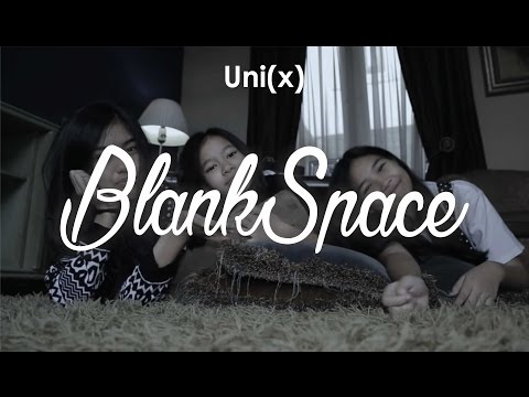 Taylor Swift - Blank Space (live) UNI(x) Indonesia
