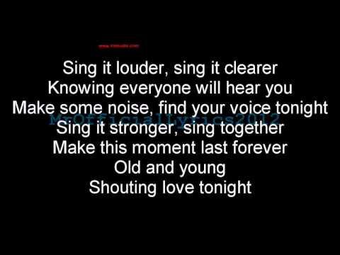Karaoke de Gary Barlow   Sing con Letras
