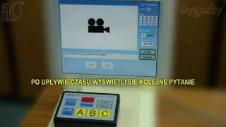 Demonstracja Systemu Egzaminacyjnego na ...