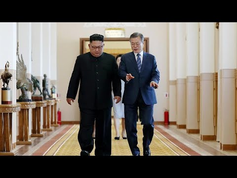"""euronews (in English): West """"cannot stand aside"""" on human rights in North Korea"""