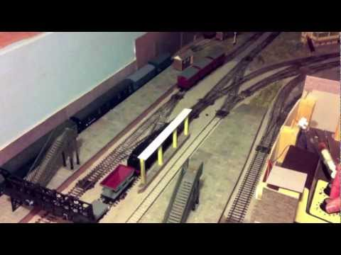 How to troubleshoot model railway locomotives