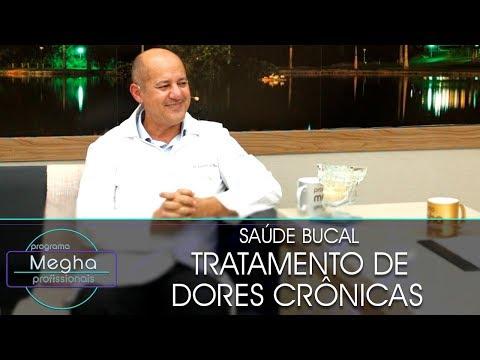 Tratamento De Dores Crônicas | Dr. Eudécio De Melo | Pgm 650 | B2