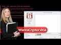 How to Remove Wanna Decryptor! Ransomware Virus from your Computer | [Solved]