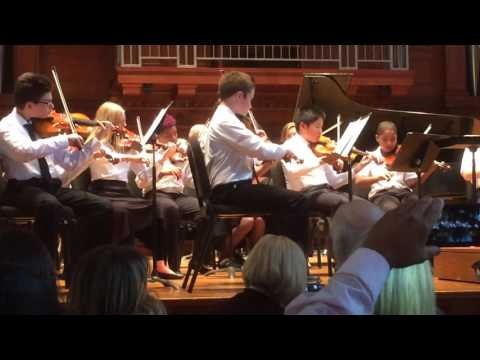 Pirates of the Caribbean - Klaus Badelt/arr. John Wasson (Orchestra Cover)