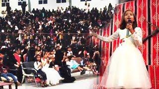 لاول مرة ، اغنية هذي اليمن بصوت ماريا قحطان ، وحشود كبيرة في المهرة لاستقبالها