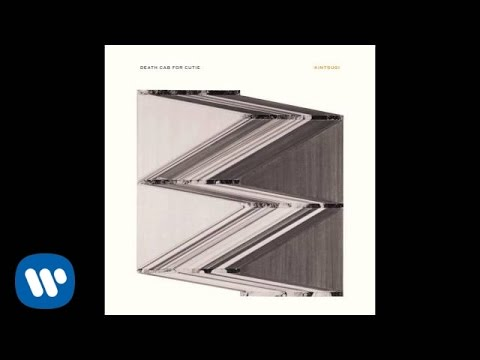 Death Cab For Cutie - Everything's a Ceiling