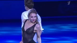 Виктория Синицына Никита Кацалапов Гран при Cup of China 2019 Показательный номер