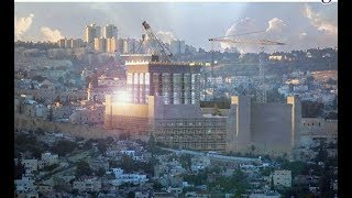 """""""8 Signs of the Coming Third Temple"""" by Don Stewart"""