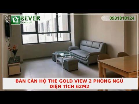 Mua bán căn hộ chung cư ở The Gold View, Quận 4