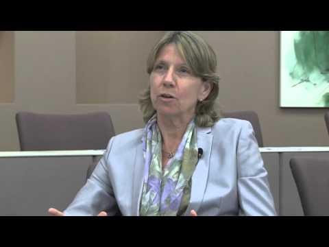 Prof. Alma Harris on Leading Futures: Global Perspectives on Educational Leadership