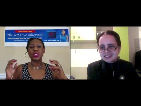 Entrepreneurial Couples - NLP Mind Hacks. Tanya Stewart, Esq & Alina Tudorache Interview