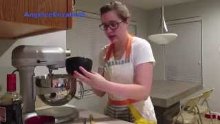 Blueberry Lemon Layer Cake   Angeleeelizabeth