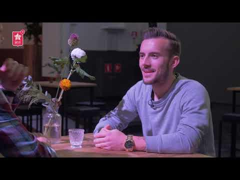 Persoonlijk gesprek met Joshua Holtby | MVV TV