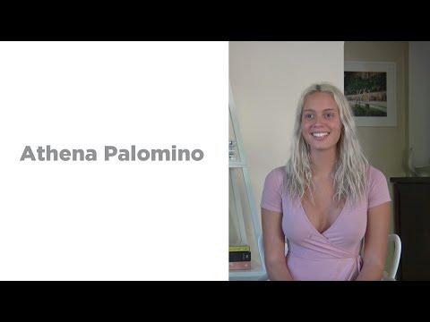 Interview with Athena Palomino