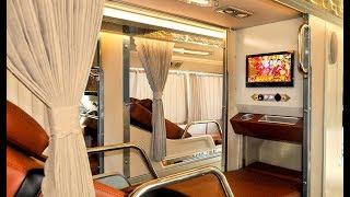 Xe giường nằm cao cấp 34 Phòng VIP Limousine – Xe khách giường nằm VIP Liên hệ 0938904865