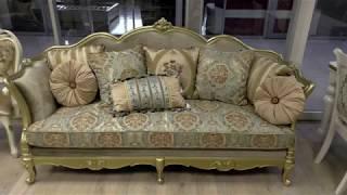 Обзор дивана Отелло от салона Avantimebel.by