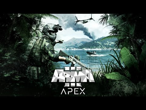 "ARMA 3 - APEX PROTOCOL - ""Warm Welcome"" - COOP"