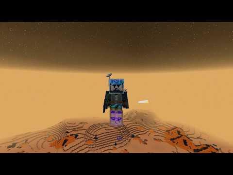 Minecraft - Project Ozone 2 #40: Making Mercury