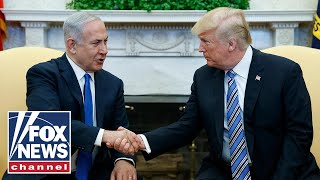 Trump to announce Middle East peace plan tomorrow