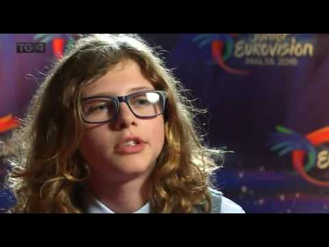 Junior Eurovision Éire 2016 - Semifinal 2