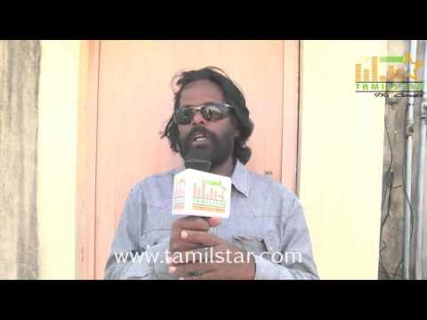 Rajanayagam at Endrume Aanandham Team Interview