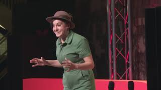 What being a goat farmer taught me about shame | Melissa Bond | TEDxCorbin