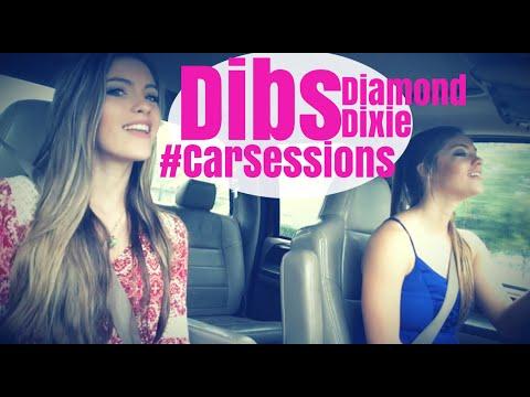 """""""Dibs"""" Kelsea Ballerini- Diamond Dixie #CarSessions"""