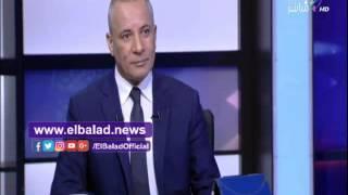 شكري أبو عميرة: ما حدث في ماسبيرو كارثة.. فيديو