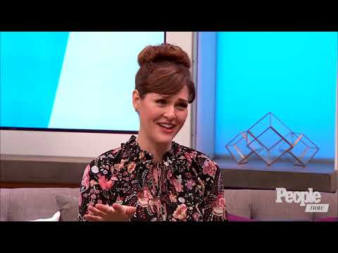 Sara Rue on Working with Neil Patrick Harris  'Genius'   PEOPLE com