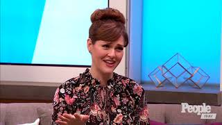 Sara Rue on Working with Neil Patrick Harris  'Genius'   PEOPLE com
