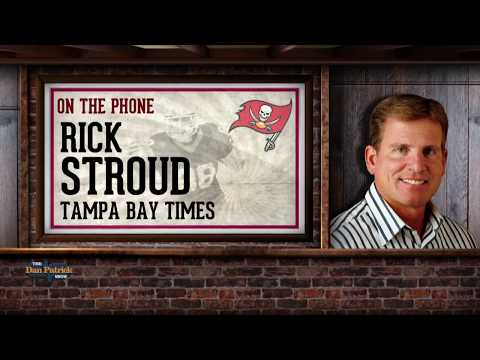 Tampa Bay Times' Rick Stroud Talks Jameis Winston 3-Game Suspension w/Dan Patrick | Full Interview
