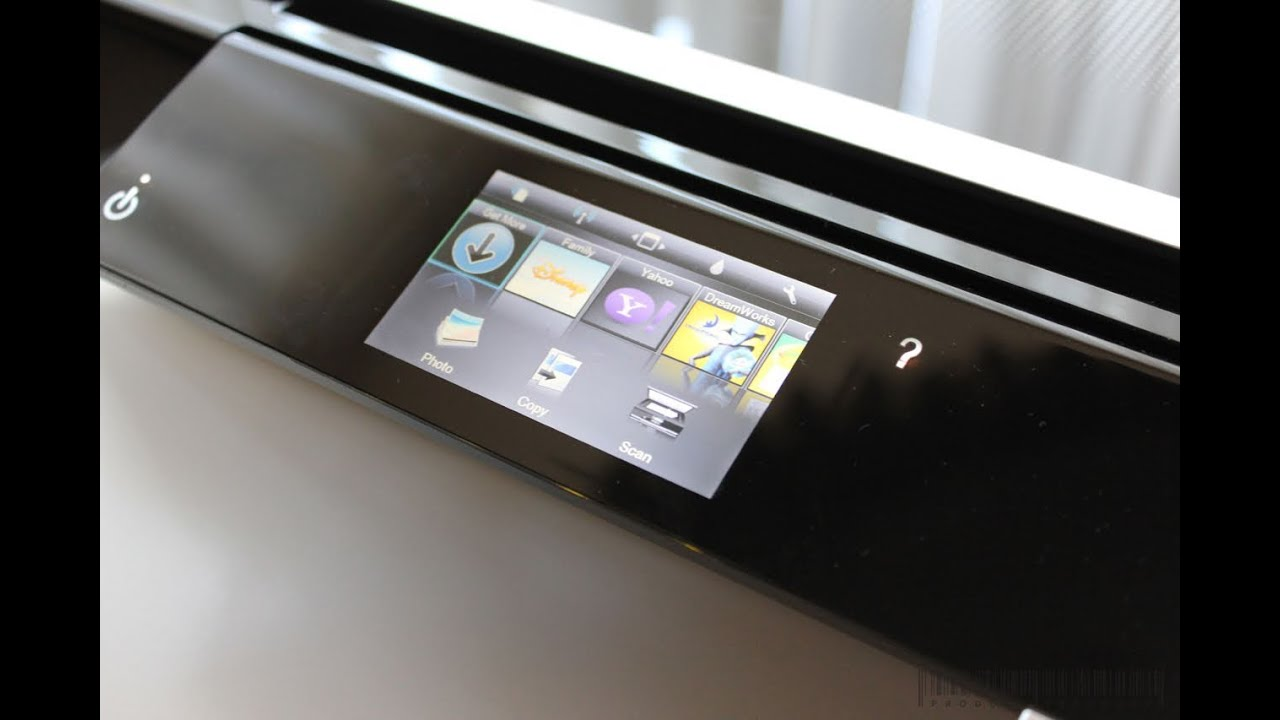 HP ENVY 100 e-All-in-One Printer series D410 Driver Download