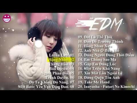 Đỉnh 20 Bài Nhạc Htrol Remix Gây Nghiện EDM Tik Tok Cực Hay   Thằng Hầu, Bán Duyên       HayVN