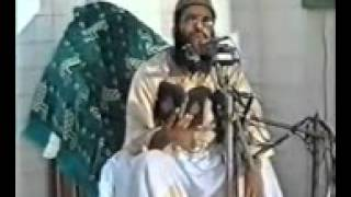 Qari Hanif Rabbani Shairo Ka Guldasta