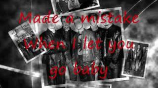 I Drive Myself Crazy- Nsync with lyrics