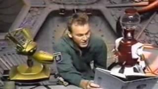 MST3K - Jack Palance Is Scary!