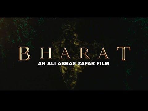 BHARAT Teaser Trailer | Salman Khan | Katrina Kaif | Ali Abbas Zafar