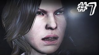 Resident Evil 6 Gameplay Walkthrough Part 7 - HONEY BOO BOO - Leon / Helena Campaign Chapter 1 (RE6)