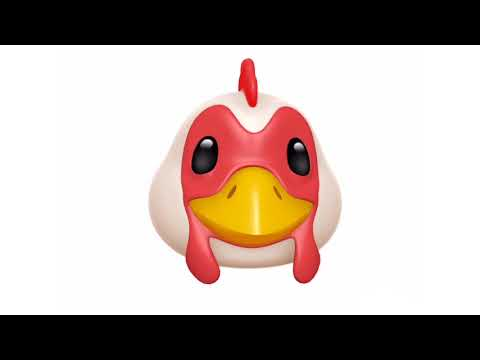 I Want A Hippopotamus For Christmas - Animoji Karaoke