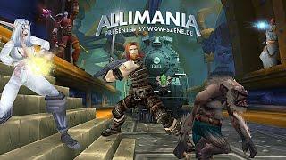 Allimania, Folge 4