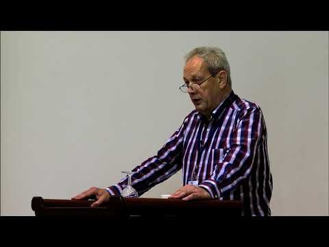 Norman Stone | Comparative History: Turkey and Spain (PFS 2012)
