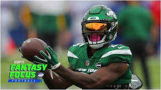 NFL Week 6 fantasy preview | Fantasy Focus Live!