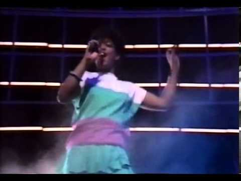 Evelyn Champagne King -  Love Come Down - 1982 - RCA Records