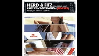Herd & Fitz Feat Abigail Bailey - I Just Can