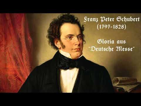 Schubert - Gloria