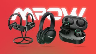 MPOW Budget Earphones Review - New Brand in Town